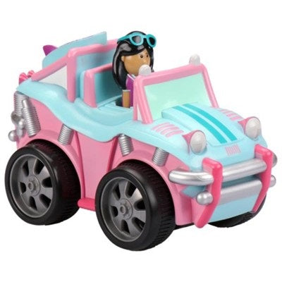 Race or Chase Pink Buggy