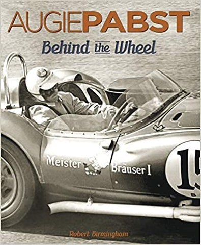 Augie Pabst Book