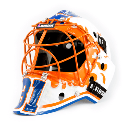 Ball Hockey Goalie Masks