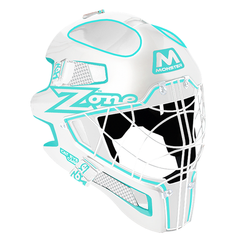 Zone Monster Cat Eye - DekGoalie