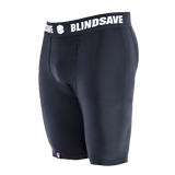 Blindsave Compression Shorts - DekGoalie