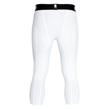 Blindsave Compression Tights- 3/4 - DekGoalie