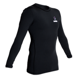 Blindsave Compression Shirt - Long Sleeve - DekGoalie