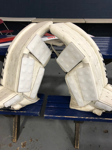 DekGoalie PRO Sliders Kit