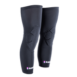 Blindsave Compression Knee Pads - DekGoalie