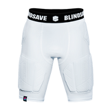 Blindsave Compression Shorts PRO + - DekGoalie