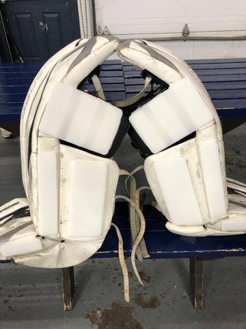 DekGoalie SENIOR Sliders Kit - DekGoalie