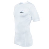 Blindsave Compression Shirt - Short Sleeve - DekGoalie