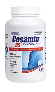 Cosamin DS Double Strength Joint Care (230 Capsules) 1