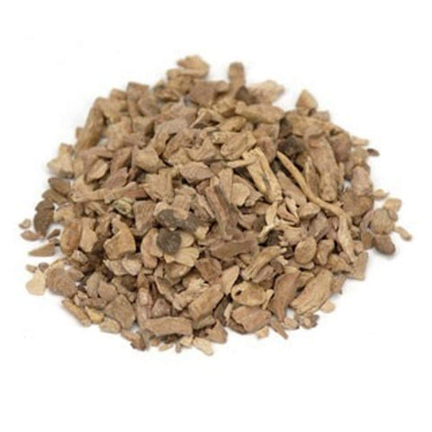 Red Root Wildcrafted Cut & Sifted - Ceanothus americanus, 1 lb,(Starwest Botanicals)