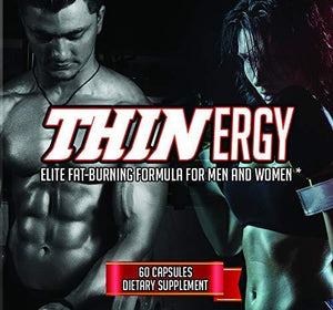 Extreme Weight Loss Pack - Three Bottle of Thinergy