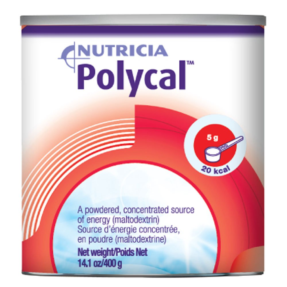 Polycal, 14.1 oz / 400 g (Case of 12)