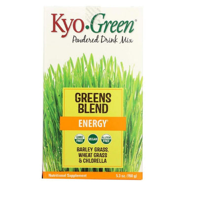 Kyo-Green Drink Powder 5.3oz