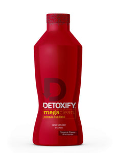 Detoxify Mega Clean 32 oz
