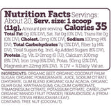 Healthy Skoop Endurance Drink Mix Beet Blend 20 Serving Tub, Sweet Beet, 7.7 Ounce