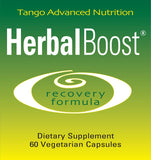 Herbal Boost Advanced Recovery Formula: All-Natural Herbal Supplement Supports Healthy Circulation to Aid in Recovering From Life's Major Challenges