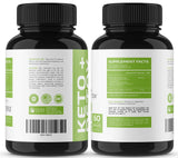 Green Tea Extract Supplement with EGCG for Healthy Weight Support - Thermogenic Weight Loss Supplement - Metabolism, Energy and Healthy Heart Formula