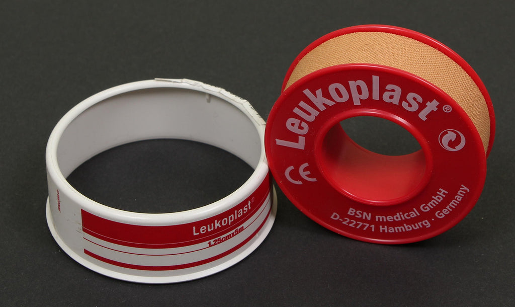Leukoplast Tape 1.25 cm x 5 m 1 Count