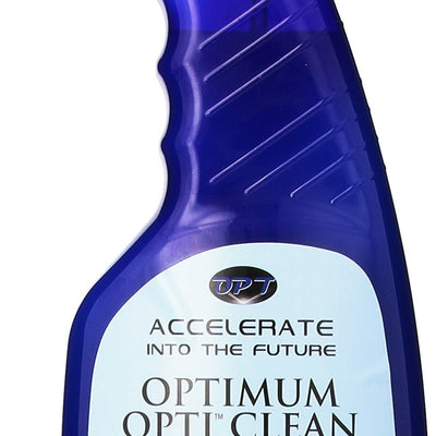 Optimum (20451 Opti-Clean - 18 oz. 18 Ounce