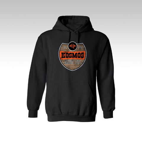 Kosmos Q It Just Wins Hoodie