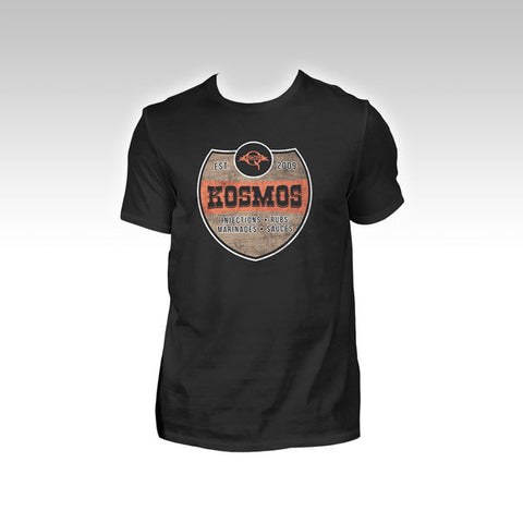 Kosmos Q It Just Wins T-Shirt