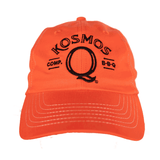 Kosmos Q Orange Hat