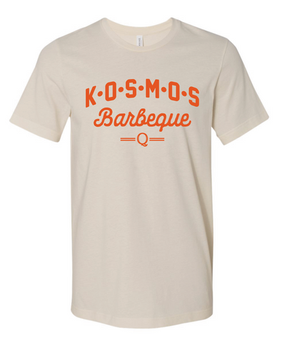 Kosmos Barbeque T-Shirt