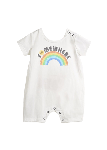somewhere bodysuit Onesie Bonnie Mob