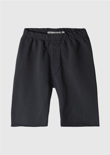 charcoal short Bottom Go Gently Nation