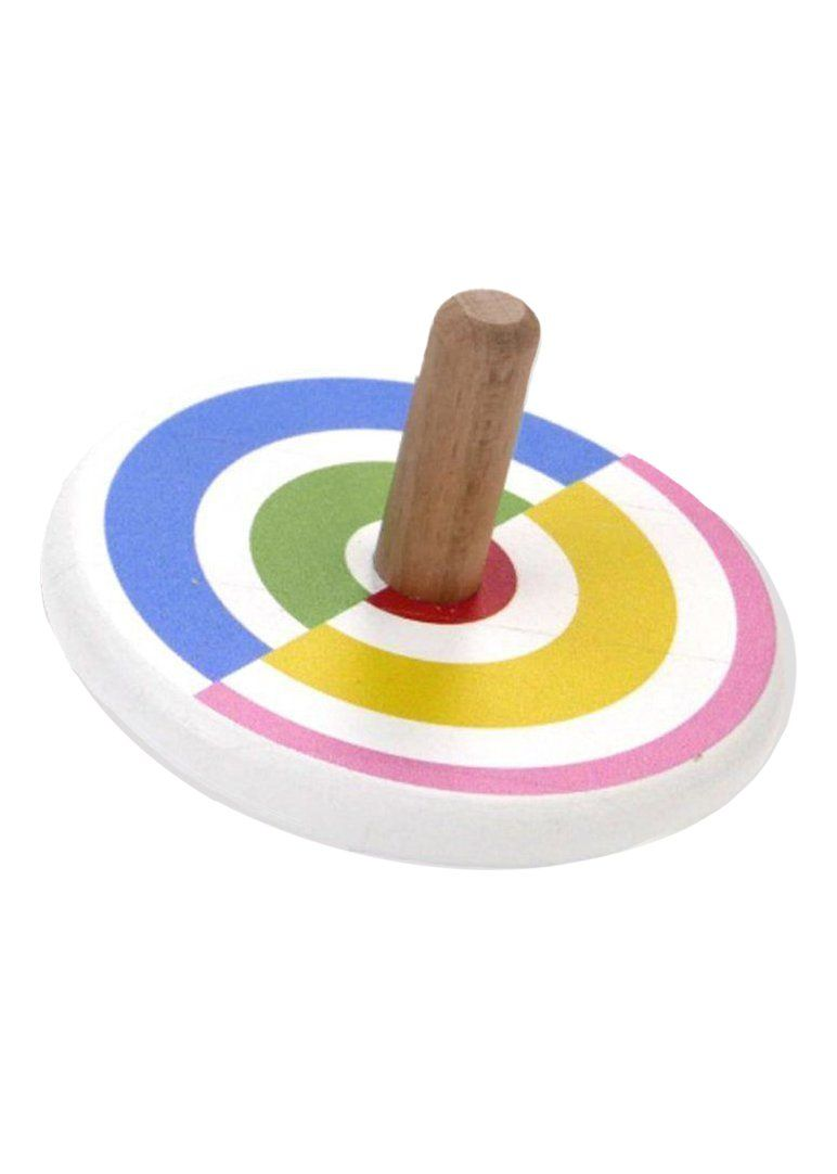 semi circles top Toy Bajo