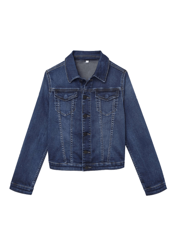 dark denim jacket Outerwear DL1961