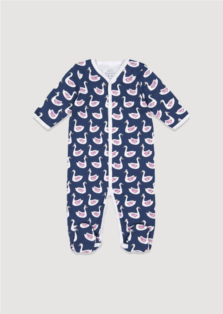 infant pond royals footie pajamas Pajamas Roller Rabbit
