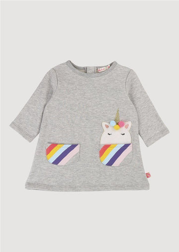 unicorn dress Dress Billie Blush