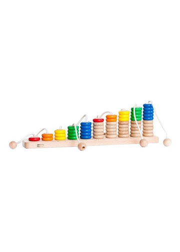 rope abacus Toy Bajo