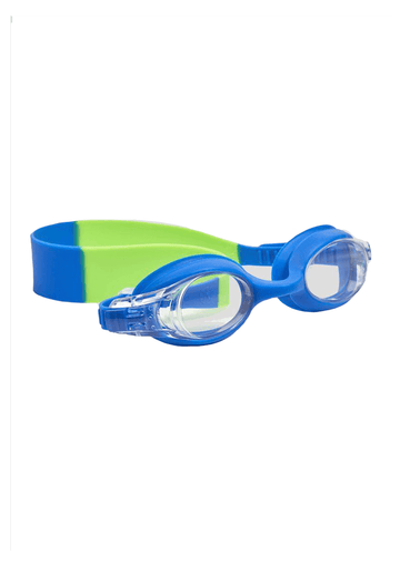 spearmint goggles Swim Bling2o