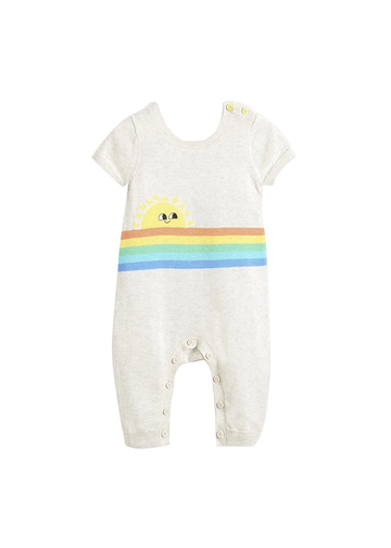 rainbow playsuit - Putty Onesie Bonnie Mob