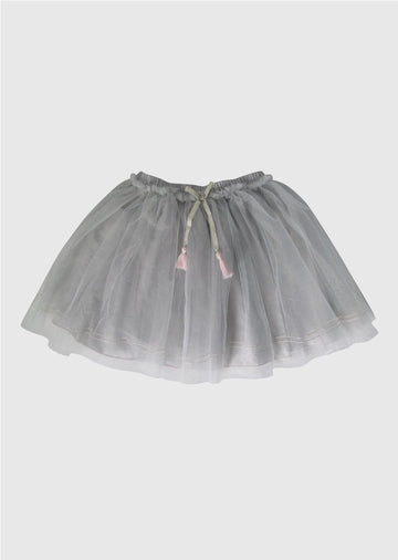 grey tutu Bottom Albetta