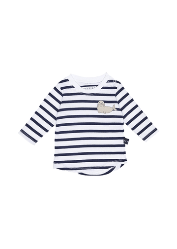 striped top Top Huxbaby
