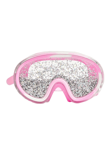 disco fever swim mask Swim Bling2o