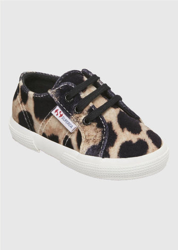 leopard sneaker Shoes Superga