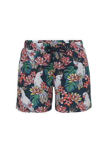Cockatoo Swim Short Swim Sunuva