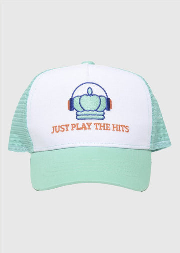 play the hits Hat Little Crowns NYC