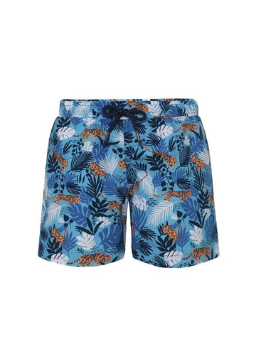 Jungle Tiger Swim Short Swim Sunuva