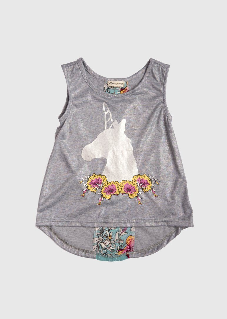 unicorn tank Tee Appaman