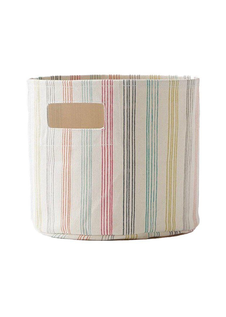 rainbow stripe pint Decor Pehr