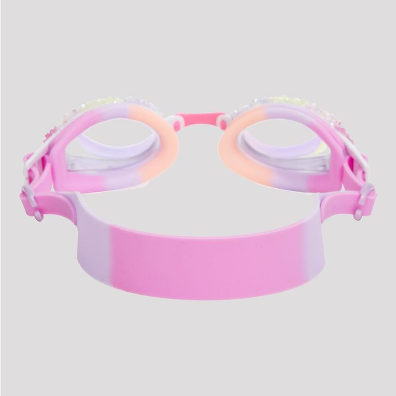 spumoni popsicle pink goggles Swim Bling2o