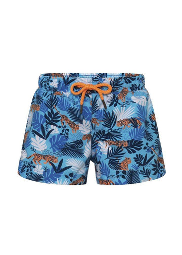 Tiger Swim Short Swim Sunuva