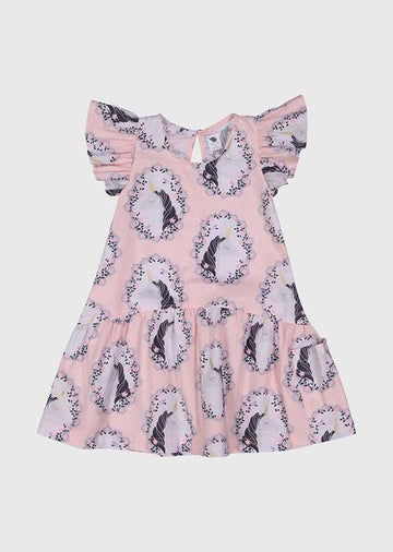 unicorn dress Dress Lucky Jade