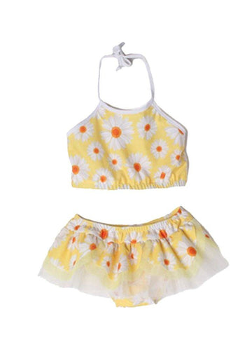 daisy swim set Swim Isobella and Chloe