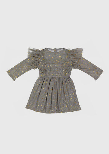 maud dress Dress Moon Paris